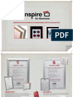 Inspire 2014 Catalogue