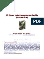 108 EL CURSO MAS COMPLETO DE INGLES (GRAMÁTICA)