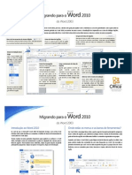 Word 2010 www.informaticadeconcursos.com.br