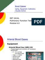 ABG Equipment
