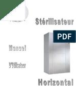 Horizontal- Manuel D_utilisation Francais