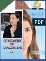 Departamento de Diaconisas