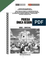 MOQUEGUA EBR INICIAL 2013