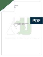 Analisis de Las Garantias Procesales en Guatemala