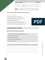 Actividades de repaso  con soluciones2º ESO u. 5-6