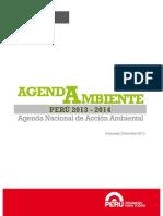 Agendambiental Peru 2013-20141[1]