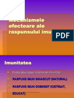 mediatori imuni
