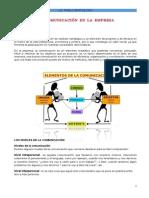 LA Comunicacion en Las Empresas