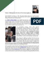 Angelino Fashion Article
