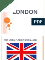 London Presentation