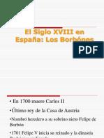 el_s_xvii_en_espana