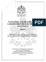 LABORATORIO_ELECTRÓNICA ANALÓGICA 2014-1 con Altium (1)