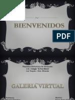 Galeria Virtual