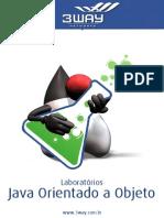 Laboratório Java OO