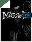 Mordheim Rulebook Part 1 - Rules