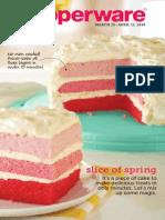 Mid March Brochure