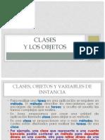 Java_Clases y Objetos