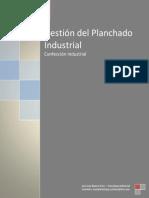 5. Gestion Del Planchado Industrial