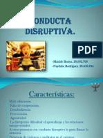Conducta Disruptiva2