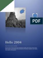 Hello 2004