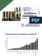 Medición en epidemiologia.pdf