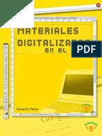 Materiales Digitalizados en El Aula