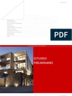 Proyectos Arq 2 Hotel Boutique