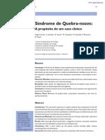 sindrome quebranozes