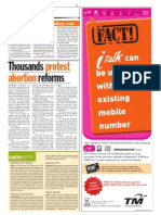 thesun 2009-10-19 page07 thousands protest abortion reforms