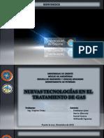 Tratamiento de Gas