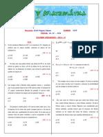 Examen Ordinario 2014 II Letras