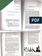 El receptor en el proceso de comunicación, Finalidades  del discurso y la conferencia