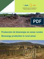 Produccion Bioenergia Zonas Rurales