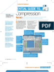 Guide to Compression