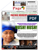 Monday, March 17, 2014 Edition
