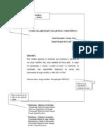 UFAL GDE Modelo_ArtigoCientifico