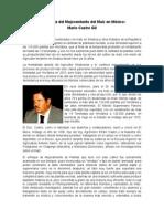 La Historia del Mejoramiento del Maíz en México - Mario Castro Gil