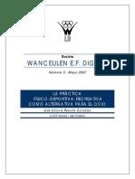 Rebollo González, José A. - La práctica físico-deportiva-recreativa como alternativa para el ocio (art)