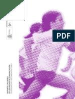 CSD - Deporte y mujeres en los medios de comunicación