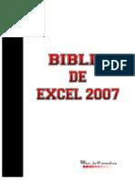 Biblia.de.Excel.2007 eBook