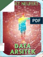 Data Arsitek Jilid 2