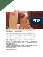 Nivel Educativo de La Madre Asociado Al Compromiso Escolar y a Estrategias de Aprendizaje en Estudiantes Normalistas