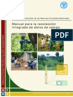 Inventarios FAO