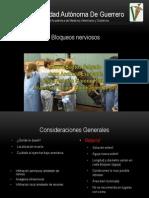 Anestesias en El Equino Completa