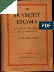 The Sanskrit Drama - A. B. Keith