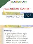Peranan Dan Fungsi Panitia- KP(B)