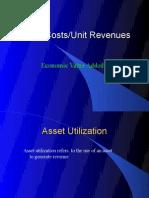 Unit Costs