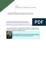 Enlaces Quimicos,Estructuras de Lewis y La Regla Del Octeto