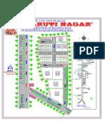 Maruti Nagar-gudha Road
