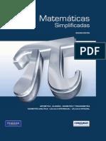 Matematicas Simplificadas (CONAMAT)